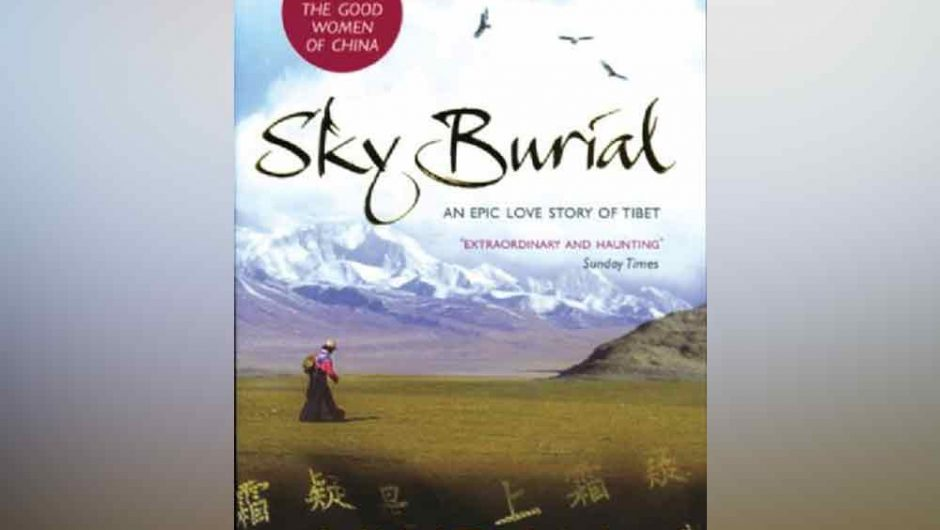 Sky Burial : Mitos para Dewa dan Cinta