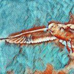 Perginya Burung Putih